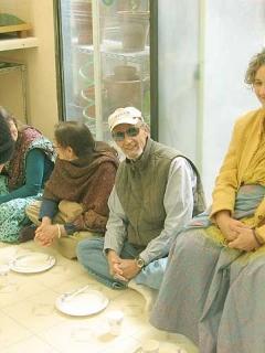 41-Srila Govinda Maharaj Disappearance Program in Soquel April 2012