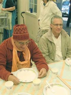 43-Srila Govinda Maharaj Disappearance Program in Soquel April 2012