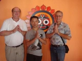 08-Yudhamanyu Prabhu in Shenzhen