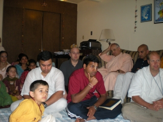 30-Jay Ram Prabhu and other guests