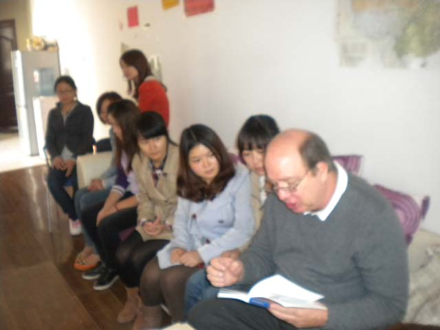 Chongqing Acharya M Appearance Day-03