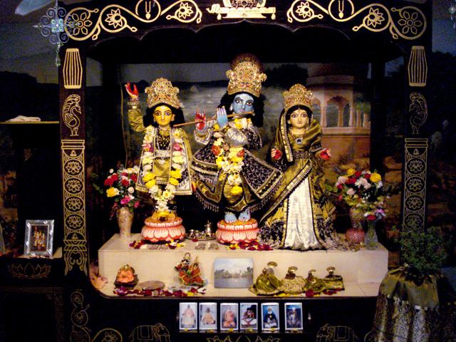 Deities-installation-anniversary-2012-19