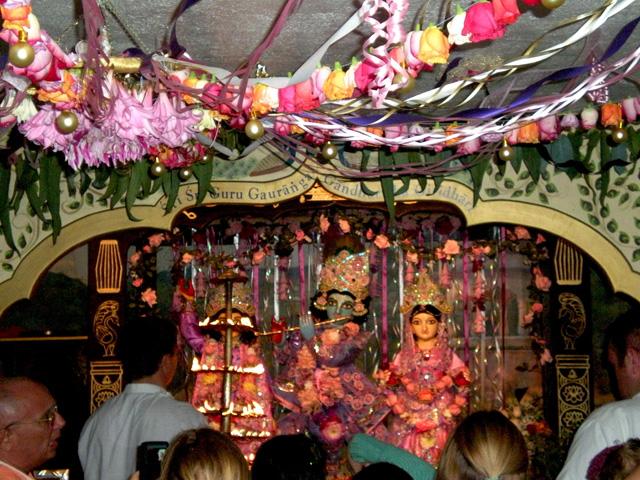 Deities-installation-anniversary-2012-39