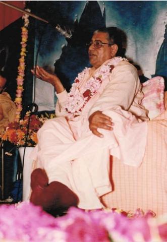 12-Govinda Maharaj
