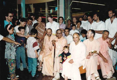 22-Govinda Maharaj