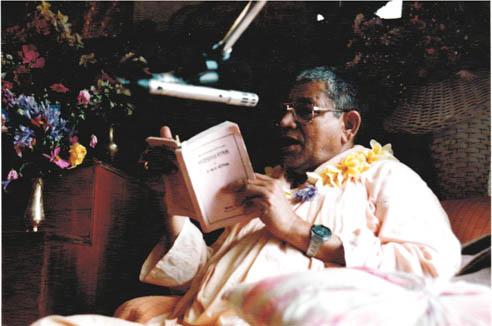 15-Govinda Maharaj