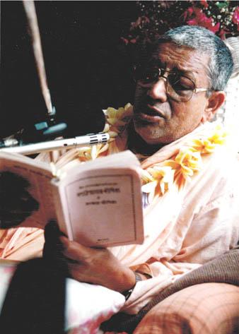17-Govinda Maharaj