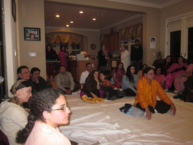 06-Namahatta at Hemant's Home