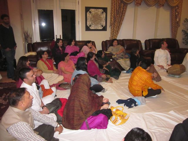 07-Namahatta at Hemant's Home