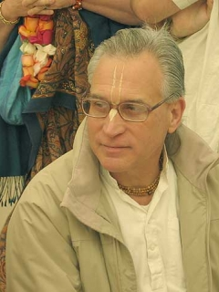 45-Srila Govinda Maharaj Disappearance Program in Soquel April 2012