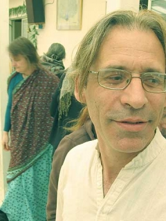 53-Srila Govinda Maharaj Disappearance Program in Soquel April 2012