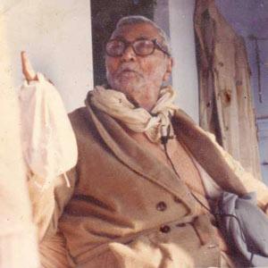 Om Vishnupad Srila Bhakti Rakshak Sridhar Dev-Goswami Maharaj-004