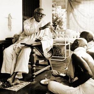 Om Vishnupad Srila Bhakti Rakshak Sridhar Dev-Goswami Maharaj-033