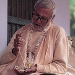 Om Vishnupad Srila Bhakti Rakshak Sridhar Dev-Goswami Maharaj-037