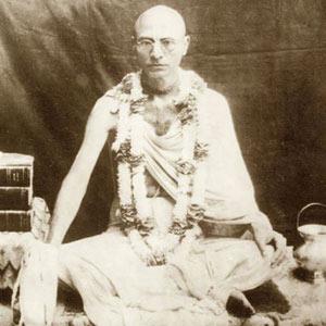 Om Vishnupad Srila Bhakti Rakshak Sridhar Dev-Goswami Maharaj-052