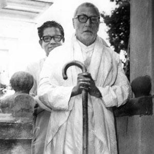 Om Vishnupad Srila Bhakti Rakshak Sridhar Dev-Goswami Maharaj-016