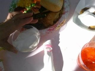 01-Thanksgiving at the Ashram