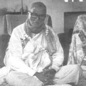 01-Srila Sridhar Maharaj
