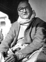 Srila Bhakti Rakshak Sridhar Dev-Goswami Maharaj