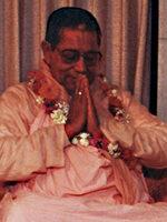 Srila Bhakti Sundar Govinda Dev-Goswami Maharaj