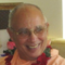 Janardan Maharaj at SCS Mission in Utah for Inauguration Festival