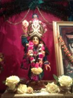Sri Gauranga Sundar in San Jose, California