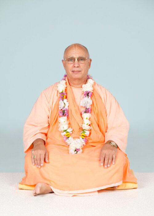 Srila Bhakti Pavan Janardan Maharaj