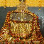 anugiriraj deity in govardhan